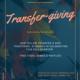 TransferGiving