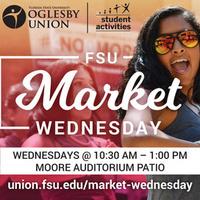 Market Wednesday