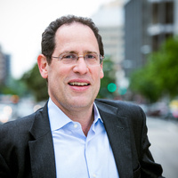Writers LIVE! Bruce Katz, The New Localism: How Cities Can Thrive in the Age of Populism