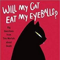 Writers LIVE! Caitlin Doughty, Will My Cat Eat My Eyeballs?: Big Questions from Tiny Mortals About Death