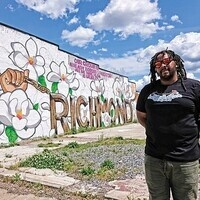 CANCELED - Graffiti Graphics