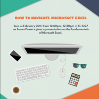 How to Navigate Microsoft Excel
