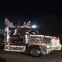 22nd annual Dunbar Christmas Parade