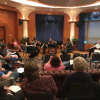 String Quartet Seminar