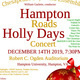 Hampton Roads Holly Days Concert