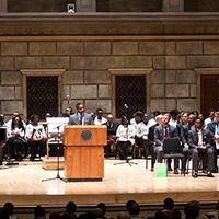MLK Day Community-Wide Celebration