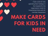 Make Cards for Kids