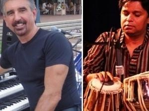 The Tao of Sound: Greg Hatza Birthday Celebration w/ Enayet Hossain, tabla
