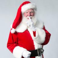 Visit Santa Daily