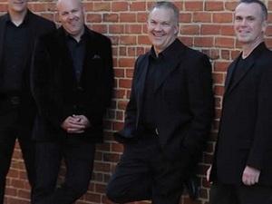 Unified Jazz Ensemble CD Release Concert