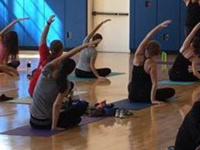 Yoga and Meliora Fitness