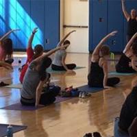 Yoga and Meliora Fitness