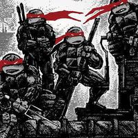 Brave New World Comics - Teenage Mutant Ninja Turtles Events