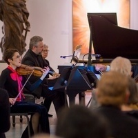 Crowley Chamber Trio Concert: Music in the Museum