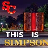 Simpson After Dark - January