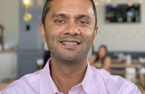 Go-To-Market:  Lean Startup Methodologies, CIE Workshop with Sunil Rajaraman '01