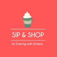 An Evening with Dickens - Holiday Sip & Shop
