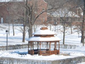 Pitt-Greensburg: Winter Recess