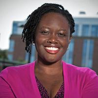 Seminar: Belinda S. Akpa, North Carolina State University