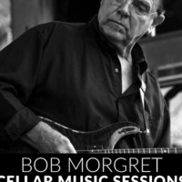 Cellar Sessions: Bob Morgret and Carrie Bartsch