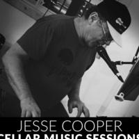 Cellar Sessions: Jesse Cooper