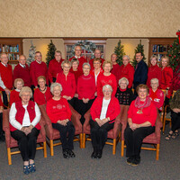 Windy Hill Singers Christmas Concert