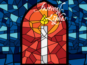 Festival of Lights - The 39th Annual Celebration