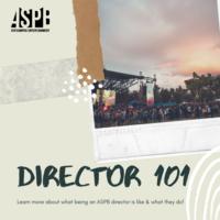 ASPB Director Application 2020-2021