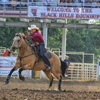 Turtle Soup - Black Hills Roundup