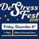 Destress Fest 2019