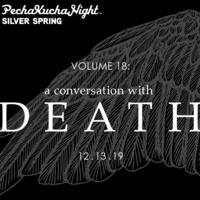 Pechakucha Volume 18 Banner