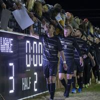 #4 Wake Men's Soccer NCAA Quarterfinals