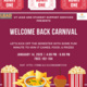 UT LEAD & Student Support Services (SSS) Welcome Back Carnival