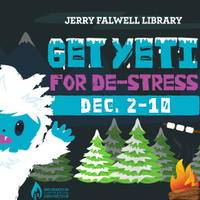 JFL Destress Week