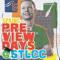 Florissant Valley Spring Campus Preview Day - Canceled