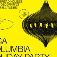 AIGA Columbia Holiday Party