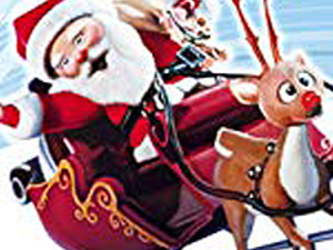 """Pitt-Greensburg Screening: """"The Year Without A Santa Claus"""""""