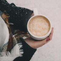 I Love Mondays: Hot Chocolate Bar