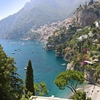 Study Abroad in Italy!