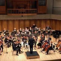 Nebraska Medical Orchestra Winter Holiday Concert