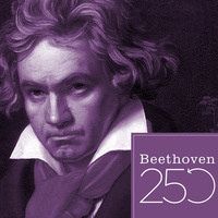 Beethoven 250 Cover Art