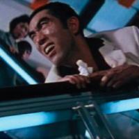 """Japanese Film Series Spring 2020: 1960's Gangstas - """"Afraid to Die"""""""