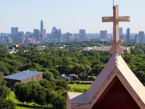 Our Holy Cross, Catholic Heritage