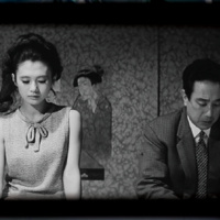 "Japanese Film Series Spring 2020: 1960's Gangstas - ""Pale Flower"""