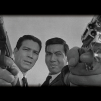 "Japanese Film Series Spring 2020: 1960's Gangstas - ""Colt is My Passport"""