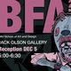 Fall 2019 BFA Exhibition