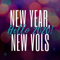 New Year, New Vols