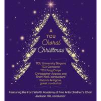 A TCU Choral Christmas