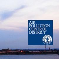 Virtual EcoReps Workshop: Air Pollution Control District