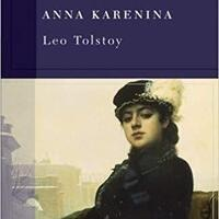 Reed Seattle Chapter Reading Group - Anna Karenina by Leo Tolstoy